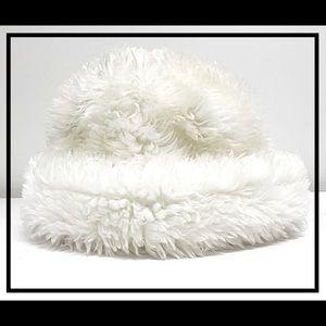 Snow White Winter Hat